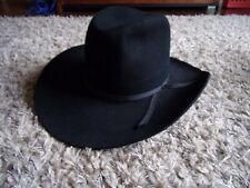 de50c3318 Resistol Black Hats for Men for sale | eBay