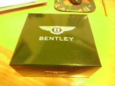 Bentley Mulsanne Minichamps New 1/43