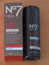 No7 Men Protect and Intense Advanced Eye Cream 15ml