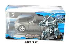 Nissan 370Z Megatron w/box Voyager Alternity Transformers