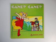 CANDY CANDY 1° Serie - Panini 1980 - Figurina-Sticker n. 126 - New