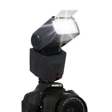 Pro D3500 SL430-N i-TTL DSLR flash for Nikon D3400 D3300 D3200 D3100 D3000