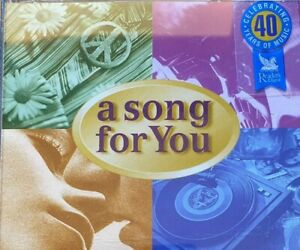 Various A Song For You 3 CD Set Readers Digest Fat Pack CD Album VGC
