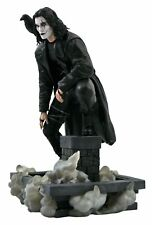 The Crow Brandon Lee Figur Statue 25 cm  Eric Draven Vorbestellung