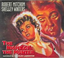 Night Of The Hunter New Cd