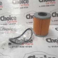 Vauxhall Astra Vectra Signum Zafira A Diesel Fuel Filter 93185604 Brand New