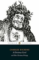 A Christmas Carol and Other Christmas Writings (Penguin Classics) By Charles Di