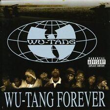 Wu-Tang Clan - Wu-Tang Forever [New CD] Explicit