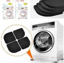 Washing Machine Dishwasher Stand Shock Pads Anti Vibration Pad Anti Rust M