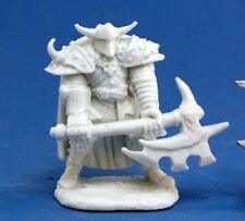 Norgol irongrave Knight-Reaper Miniatures Dark Heaven Ossa - 77065