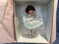 Madame Alexander Blue Ballet Recital 17640 Nrfb Inv 7297