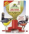 NEW ASPEN PET PETMATE 289451 SODA RECYCLE A  BOTTLE HANGING BIRD FEEDER 6165617