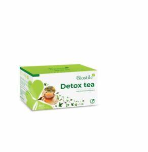 Detox tea - 30 teabags