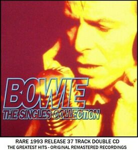 David Bowie - The Very Best Definitive Ultimate Essential 37 Greatest Hits - 2CD