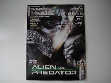 magazine dixieme planete seigneur des anneaux maitres de l'univers action fleet