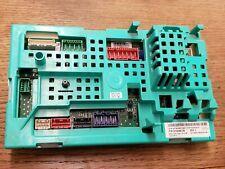 Whirlpool Washer Control Board W10296024 REV C, ASSY W10393490 REV C