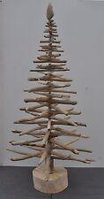 "3ft Driftwood "" Christmas Tree"" Shabby Chic Home Decor Shelf X-Mas 36"" 90cm"
