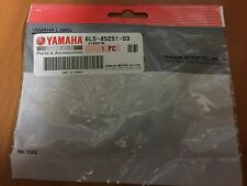 Gearcase Anode for Yamaha Malta F2.5 F4 F5 F6 4-STROKE Outboard 6L5-45251-03