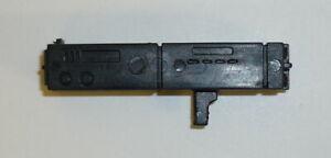The Corps Crowbar Black Rocket Launcher Vintage Lanard Figure Weapon Part 1986