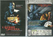 DVD - L' HOMME DE LA RIVIERA avec NICK NOLTE, MARC LAVOINE / COMME NEUF LIKE NEW