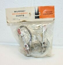 NOS Old Stock SEALED Murray 333 Gear Selector Levers Shifter Set w/ Cables