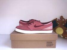 Nike Stefan Janoski Trainers - Red / Pink [US 10.5 - UK 9.5]