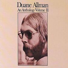 Anthology 2, Allman, Duane, Acceptable