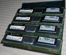 HYNIX SVR RAM 8GB (4x2GB) HYS2T256420EFA-3S-B2; HP 398707-051 PC2-5300F ECC FB