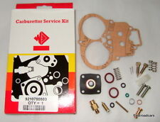 WEBER 40 DFI 5/6 CARBURETTOR SERVICE KIT FERRARI 365/330GT & FORD V6 ESSEX GRP1