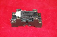 5PCS  NEW PYF08.5A RELAY SOCKET BASE