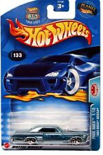 2003 Hot Wheels #133 Pride Rides 1/10 1964 Buick Riviera
