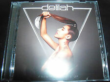 Delilah From The Roots Up CD - Like New