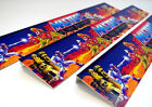MOTU HE-MAN Masters of the Universe VINTAGE REPLACEMENT SHELF TALKERS SET