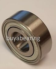 "Z9504RST Lawn Mower Bearing  Z9504 RST  3/4"" bore  204BBAR   P204RR6"