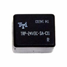 20pc Automotive Car Power Relay TTi TRP-24VDC-SA-C11 1C 40A @15V Coil= DC 24V