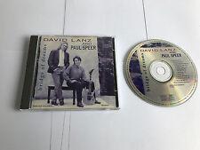 David Lanz - Bridge of Dreams (1993) CD - MINT CONDITION 083616302423