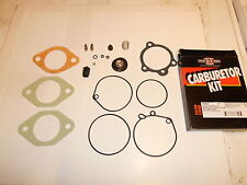 CCI HARLEY DAVIDSON KEIHIN CARBURETOR REBUILD KIT ALL CARBS 1976-89  BC37548 T