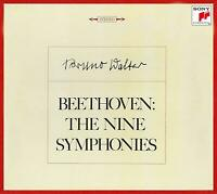 BEETHOVEN: Complete Symphonies Violin Concerto Full Production Limited Edition