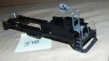 Lionel O Gauge 623 Switcher - Black Power Frame.#378.