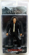 "Twilight Eclipse Series 1 - EDWARD CULLEN figure MIP 7"" vampire NECA"