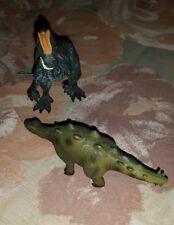 Revell epixx-Figurenwelt Dinosaurier 20512   und 20519
