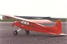 Nitro & Glow Fuel RC Aeroplane Trainers