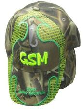 Great Smokey Smoky Mountains Green Camouflage Plain Embroidered Cap CAP639B Hat