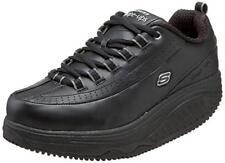 Skechers 76428 BLK Women's SHAPE UPS - SR Work Slip Resistant