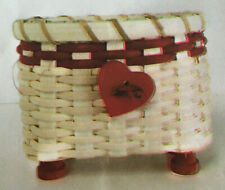 Basket Weaving Pattern Emma by Marilyn Wald