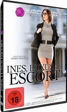 Marc Dorcel-Ines, Luxe Escort-érotique-paarfreundlich-DVD (vö:23.02.2018)