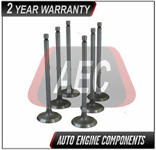 Intake Valve Set For Dodge Caravan Daytona Dynasty 3.0 L 6G72 SOHC #2976-6