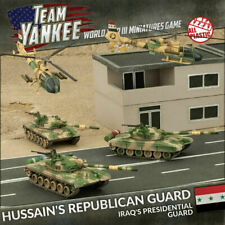 Team Yankee Hussain's Republican Guard - TIQAB01