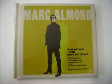 MARC ALMOND - SHADOWS AND REFLECTIONS - CD SIGILLATO DIGIBOOK 2017