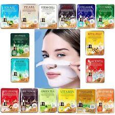 Women Skin Paper Masks